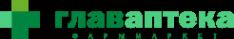 Логотип компании ГлавАптека