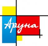 Логотип компании Аруна