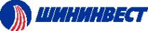 Логотип компании ШИНИНВЕСТ