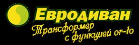 Логотип компании Евродиван