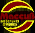 Логотип компании Массив