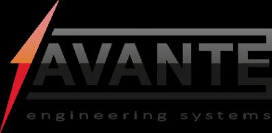Логотип компании Аванте